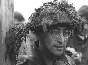 John Lennon en How in won the war.jpg